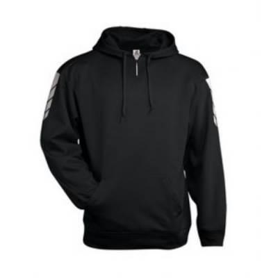 Badger Metallic Fleece Hood Main Image