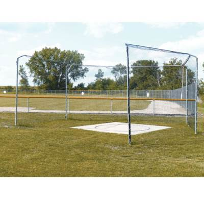 Pro Down Discus Cages Main Image