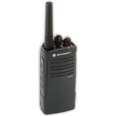 RDX Series Radios Main Image