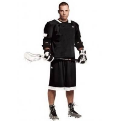 UA Youth Toli Lacrosse Short Main Image