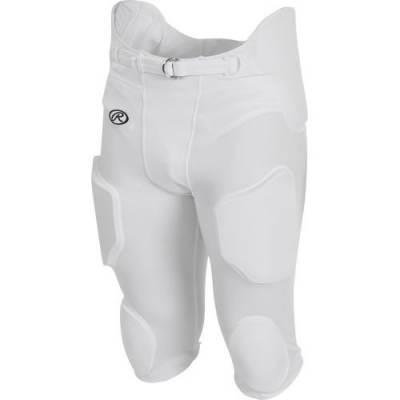 Rawlings Youth Lightweight Football Pants Main Image