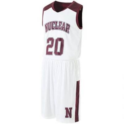 Holloway Youth Reversible Nuclear Jersey Main Image