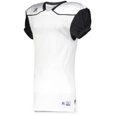 Russell Athletic Football Away Jersey Main Image