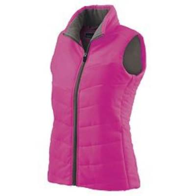 Holloway Admire Women's Quilted Vest Main Image