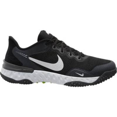 Nike Alpha Huarache Elite 3 Turf Shoes Main Image