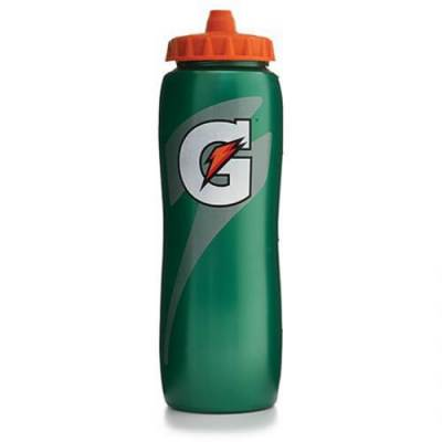 Gatorade® Bottles and Carrier Main Image