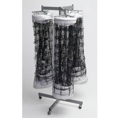 VB Net Storage System Main Image