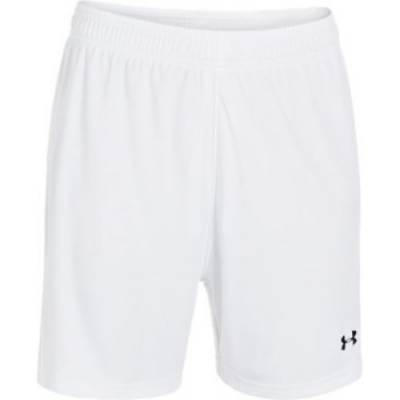 Under Armour® Fixture Women's Soccer Shorts Main Image