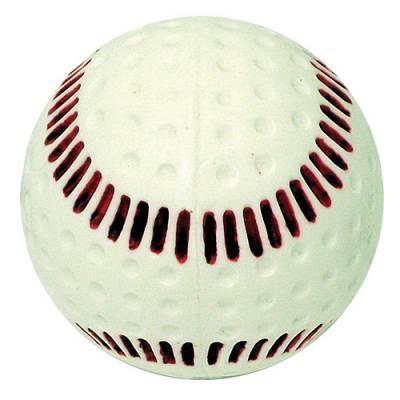 Seamed Pitching Machine Balls Main Image