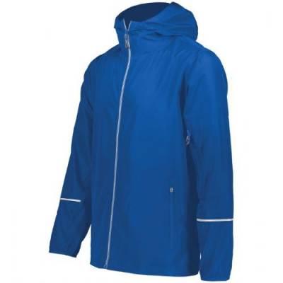 Holloway Packable Full Zip Jacket Main Image