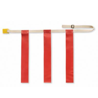 Flag Football Belts Main Image