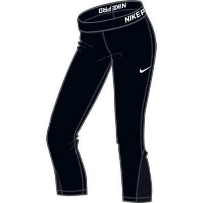 Nike Pro Women's Capri Tight Main Image