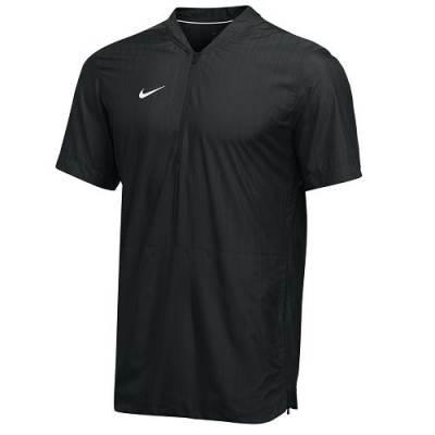 Nike Authentic Collection Shortsleeve Lockdown Jacket Main Image