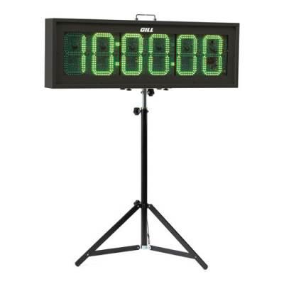 Race Clocks Main Image