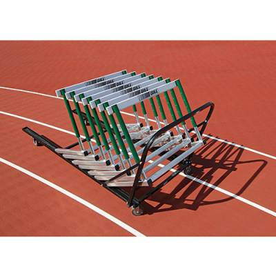Hurdle Transport Cart Main Image