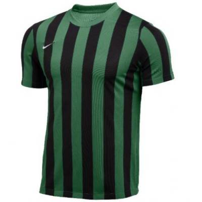 Nike Youth SS Striped Division IV Jersey Main Image