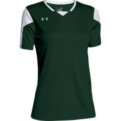 Under Armour® Women's Maquina Soccer Jersey Main Image