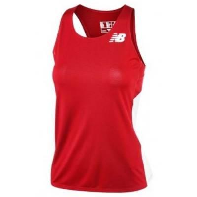 New Balance Women's Athletics Singlet Main Image