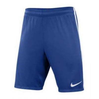 Nike Youth Laser Woven III Soccer Shorts Main Image