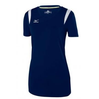 Mizuno Balboa 5.0 Short Sleeve Jersey Main Image