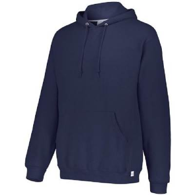 Russell Athletic Youth Fleece Pullover Hoodie Main Image