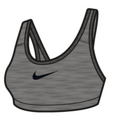 Nike Pro Classic Swoosh Bra Main Image