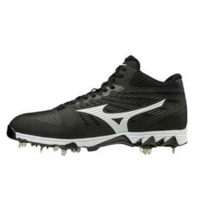 Mizuno 9-Spike Ambition Mid Shoes Main Image