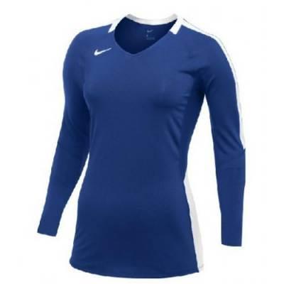 Nike Girl's Vapor Pro LS Jersey Main Image