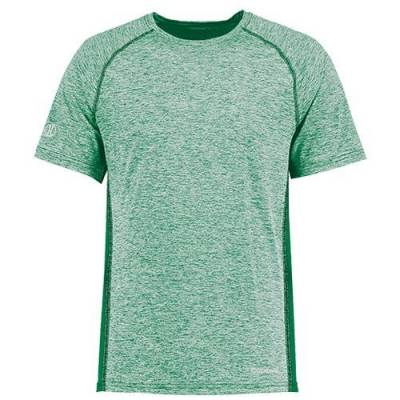Holloway Youth Electrify Colorcore Tee Main Image