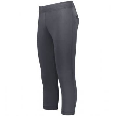 Russell Athletic Girls Flexstretch Softball Pant Main Image