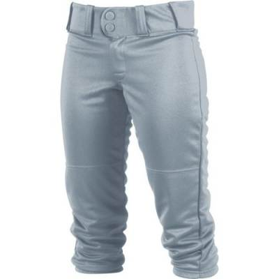 Rawlings Women's Low-Rise Belted Pant Main Image