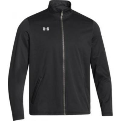 Under Armour® Ultimate Team Men's Full-Zip Jacket Main Image