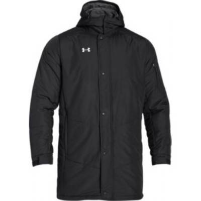 Under Armour® Infrared Elevate Men's Full-Zip Hooded Jacket Main Image