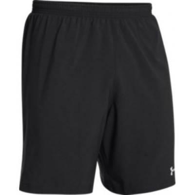 Under Armour® Hustle Men's Soccer Shorts Main Image
