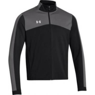 Under Armour® Futbolista Men's Full-Zip Soccer Track Jacket Main Image