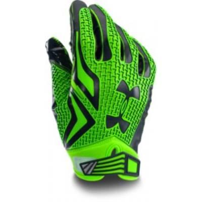 UA Men's Swarm Gloves Main Image