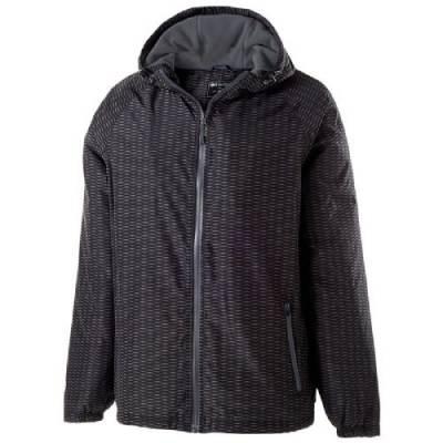 Holloway Youth Range Jacket Main Image