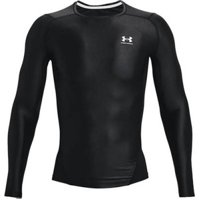 UA Men's Iso-Chill Compression Long Sleeve Main Image