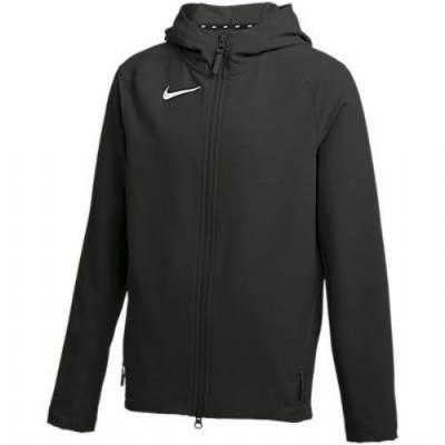 Nike Youth Therma LS Pre-Game FZ Hoodie Main Image