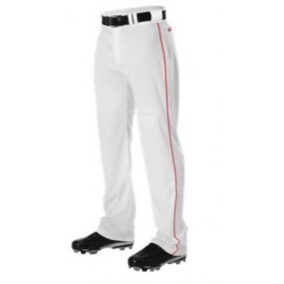 Open Bottom Baseball Pant Main Image