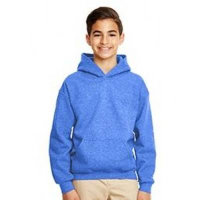 Gildan Youth Heavy Blend 8 oz., 50/50 Hood Main Image