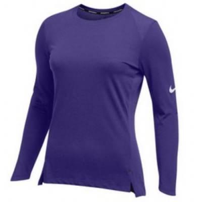 Nike Women's Hyperelite Long Sleeve Shooter Main Image
