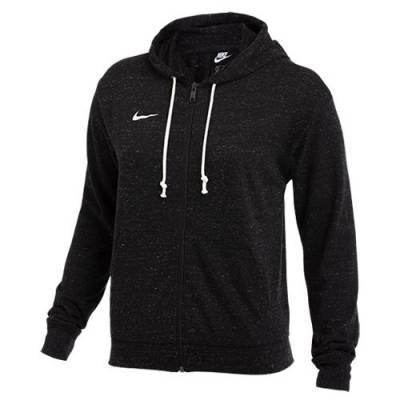 Nike Women's Sportswear Gym Vintage FZ Hoodie Main Image