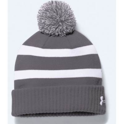 Under Armour® Youth Pom Beanie Main Image