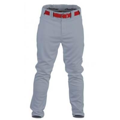 Rawlings Adult Premium Baseball Semi-Relaxed Fit Pants Main Image