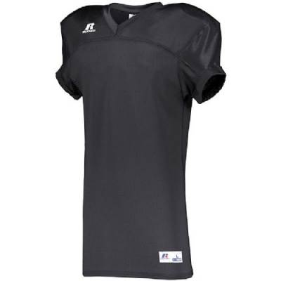 Russell Athletic Football Jersey W/Skill Sleeve Main Image