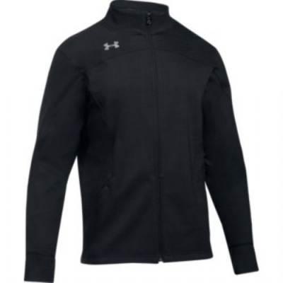 UA Barrage Softshell Jacket Main Image