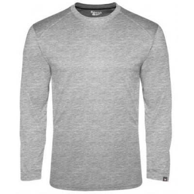 Badger Fit Flex Long Sleeve Tee Main Image