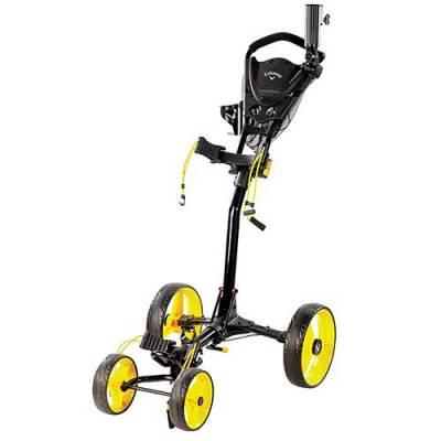 Trek Push Cart Main Image