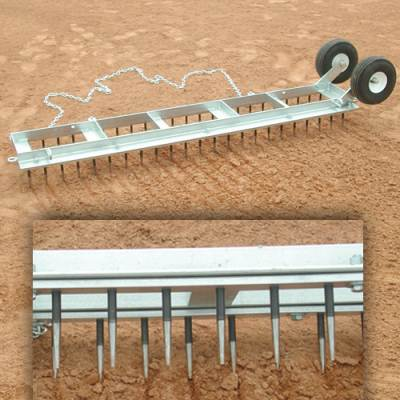 Diamond Digger Field Groomer Main Image